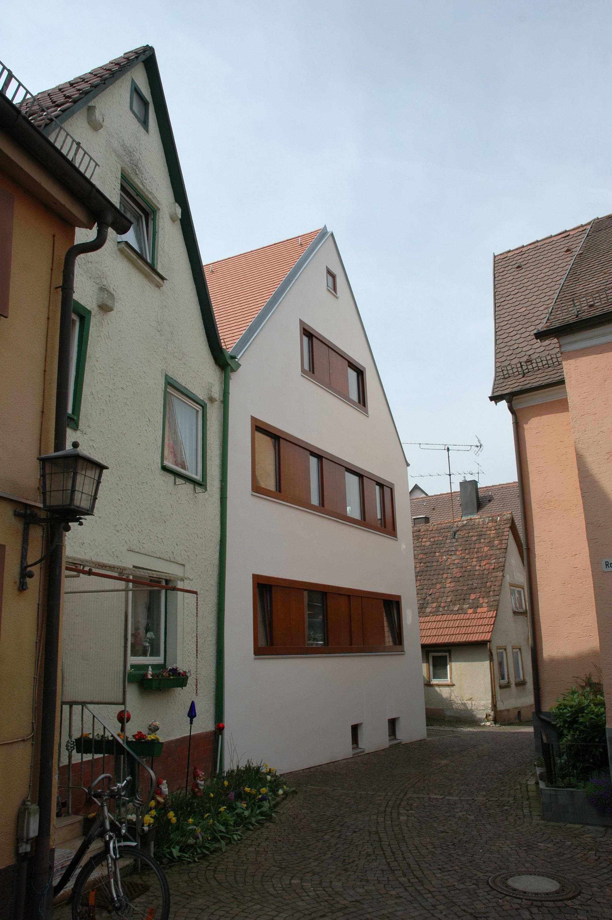 Haus Cz - ueber-bau.de